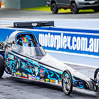 2019 Golden States Drag Racing Championships at Perth Motorplex