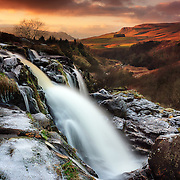 Endrick falls, Loup of Fintry