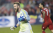 Seattle Sounders FC v Toronto FC - 09 May 2018