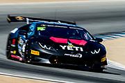 September 21-24, 2017: Lamborghini Super Trofeo at Laguna Seca. Todd Snyder, DAC Motorsports, Lamborghini Palm Beach, Lamborghini Huracan LP620-2