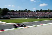 September 4-7, 2014 : Italian Formula One Grand Prix - Jean-Eric Vergne (FRA), Toro Rosso-Renault