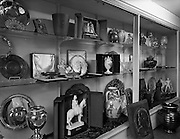 21/09/1960<br /> 09/21/1960<br /> 21 September 1960<br /> Football Association of Ireland Headquarters, 80 Merrion Square, Dublin. The Trophy Room.