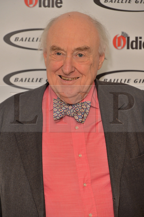 © Licensed to London News Pictures. 30/01/2018. London, UK. VIRGINA-LEWIS JONES attends The Oldie Of The Year Awards 2018 held at Simpsons In The Strand. Photo credit: Ray Tang/LNP