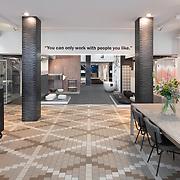 Intercodam Amstel, Amsterdam