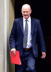 © Licensed to London News Pictures. 18/09/2012. Westinster, UK David Willetts Minister of State for Universities and Science. Cabinet meeting today in Downing Street 18 September 2012. Photo credit : Stephen Simpson/LNP