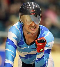 Invercargill-Cycling, National Track Cycling Championships