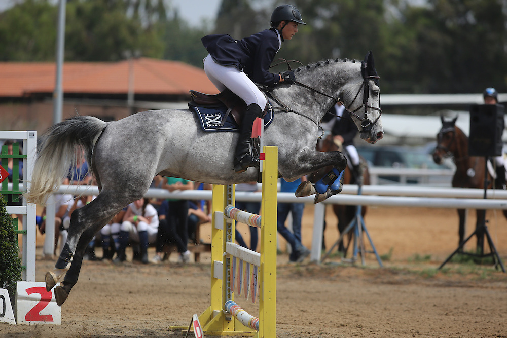 Horse  jumping championship  , Akfar Hayarok / Israel 18.05.2013..All rights reserved to Gilad Kavalerchik..www.Giladka.com