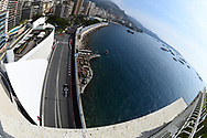 Valtteri Bottas of Mercedes AMG Petronas during the practice session for the 2017 Monaco Formula One Grand Prix at the Circuit de Monaco, Monte Carlo<br /> Picture by EXPA Pictures/Focus Images Ltd 07814482222<br /> 25/05/2017<br /> *** UK & IRELAND ONLY ***<br /> <br /> EXPA-EIB-170525-0123.jpg