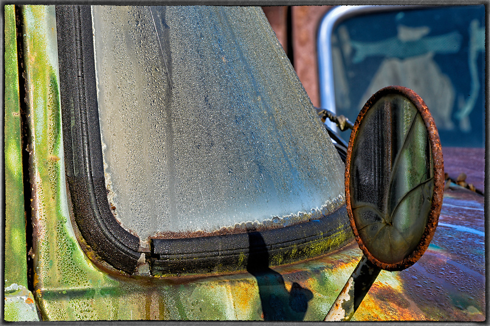 Classic Car Closeups Gallery