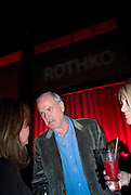 JOHN CLEESE, Mark Rothko private view. Tate Modern. 24 September 2008 *** Local Caption *** -DO NOT ARCHIVE-© Copyright Photograph by Dafydd Jones. 248 Clapham Rd. London SW9 0PZ. Tel 0207 820 0771. www.dafjones.com.