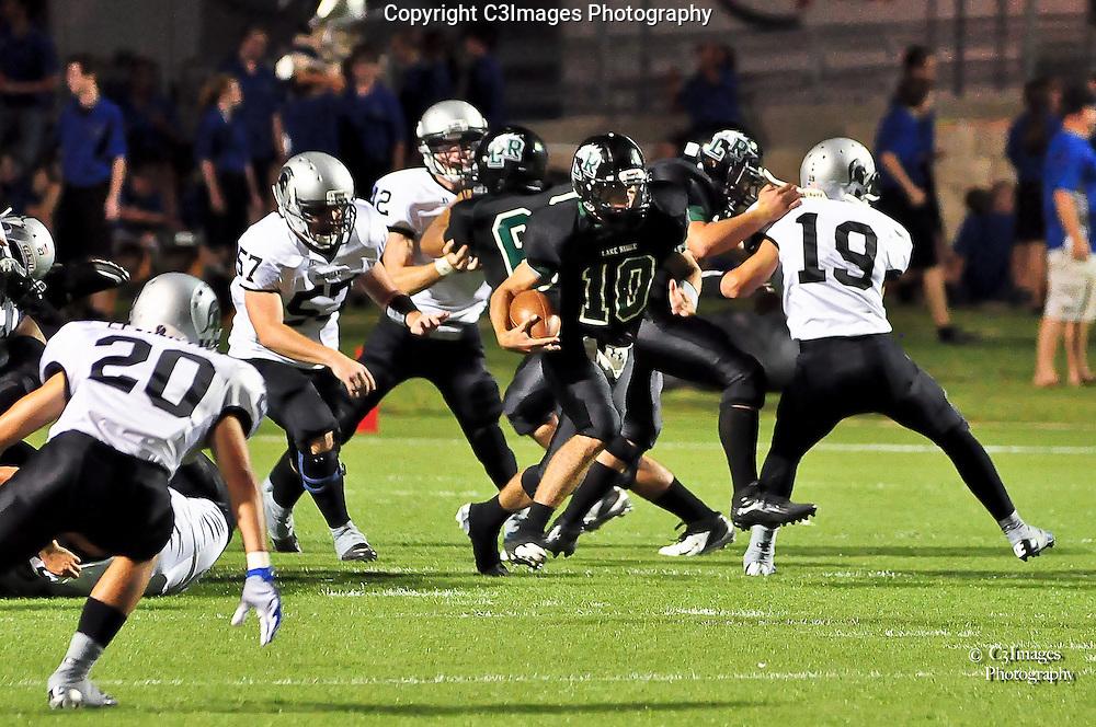 Lake Ridge High School Football