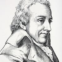 FICHTE, Johan Gottlieb
