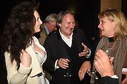 ELEESA DADIANI; JAMES BIRCH; LOUISA BUCK , In Memoriam: Elena Khudiakova. Dadiani Fine Art. Cork St. London. 8 September 2015.