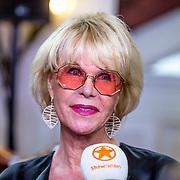 NLD/Amsterdam/20170326 - Pr. Margarita en Sheila de Vries presenteren nieuwe sieradencollectie, Sheila de Vries