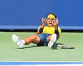 Rafael Nadal - Western & Southern Open 2013
