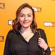 NLD/Amsterdam/20190208- 100% NL Awards  2019,Mascha Feoktistova