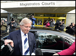 Coronation street star William Roache arrives at Preston Magistrates Court, Preston, William Roache plays Ken Barlow in the soap Coronation street, The Coronation Street actor  is accused of raping a 15-year-old girl in the 60's, Tuesday  May 14, 2013. Photo by: Andrew Parsons / i-Images