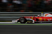 September 4, 2016: Kimi Raikkonen (FIN), Ferrari , Italian Grand Prix at Monza