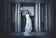 Heather Anthony Bridal Shoot