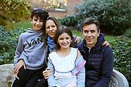 Garcia Family 2018