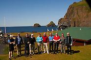 Golfhópur í Vestmannaeyjum  2012