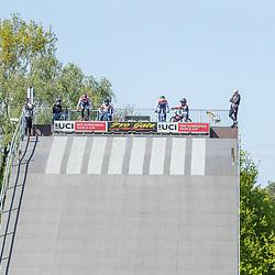 05-05-2020: Wielrennen: BMX KNWU: Papendal 05-05-2020: Wielrennen: BMX KNWU: Papendal