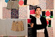 Timo Trunks designer Pow Foongfaungchaveng