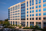 Gaithersburg Exterior image of Business Suite office building by Jeffrey Sauers of Commercial Photographics