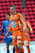 23.04.2010, Ratina, Tampere..Veikkausliiga 2010, Tampere United - JJK Jyv?skyl?..Jarkko Okkonen - JJK.©Juha Tamminen.