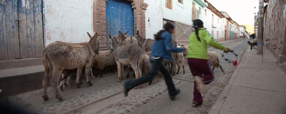Peru.