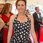 NLD/Amsterdam/20150530 - Amsterdamdiner 2015, Wendy Brouwer