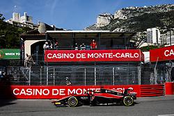 May 24, 2018 - Montecarlo, Monaco - 07 Jack AITKEN from Great Britain of ART GRAND PRIX during the Monaco Formula 2 Grand Prix at Monaco on 24th of May, 2018 in Montecarlo, Monaco. (Credit Image: © Xavier Bonilla/NurPhoto via ZUMA Press)