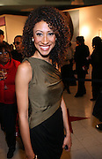 27 January 2011-New York , NY- Elaine Welteroth at ' For the Love of Color ' celebrating the vision of Eunice Johnson and the Ebony Fashion, Fair Cosemetics sponsored by Macy's and held at Macy's Herald Square on January 27, 2011 in New York City.  Photo Credit: Terrence Jennings