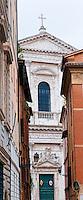 Le long du cours Vittorio Emmanuele II