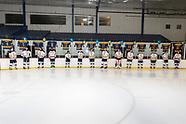 2019 Washingtonville Hockey Senior Night