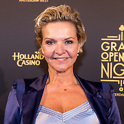NLD/Amsterdam/20180927 - Opening Holland Casino Amsterdam West, Mariska van Kolck