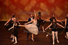 39 Clary's Theme- Teen Company Ballet