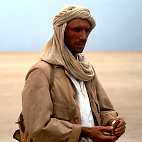 MOVIE, The English Patient