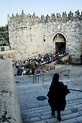 Jerusalem Israel 2009