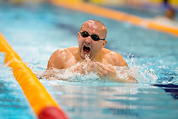 SMYRNOV Victor UKR at 2015 IPC Swimming World Championships -  Men's 200m Individual Medley SM11