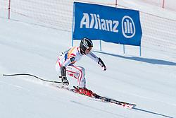 WUERZ Martin, AUT, Super G, 2013 IPC Alpine Skiing World Championships, La Molina, Spain