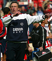 Photo Aidan Ellis.<br />