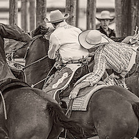 Big Timber NRA Rodeo