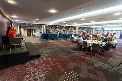 - Ryan Hiscott/JMP - 21/06/18 - Ashton Gate Stadium - Bristol, England - Bristol City 2018-19 Fixtures Release Day and Q&A Session