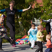 Northern Liberties Neighbors Assocation Fall Fest at Liberty Lands Park<br /> November 1, 2015