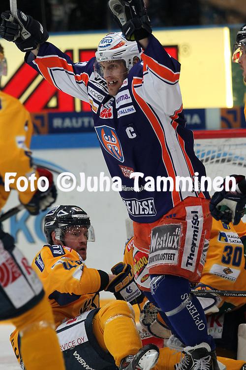 Ville Nieminen - Tappara