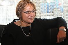 Waimarama Taumaunu Appointed New Silver Ferns Coach
