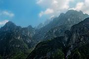 Parco Naturale Dolomiti Friulane, Italy