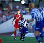 IFK Göteborg - Liverpool 17.7.1997