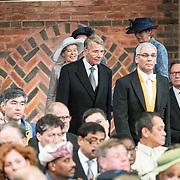 NLD/Den Haag/20170919 - Prinsjesdag 2017, Piet Hein Donner